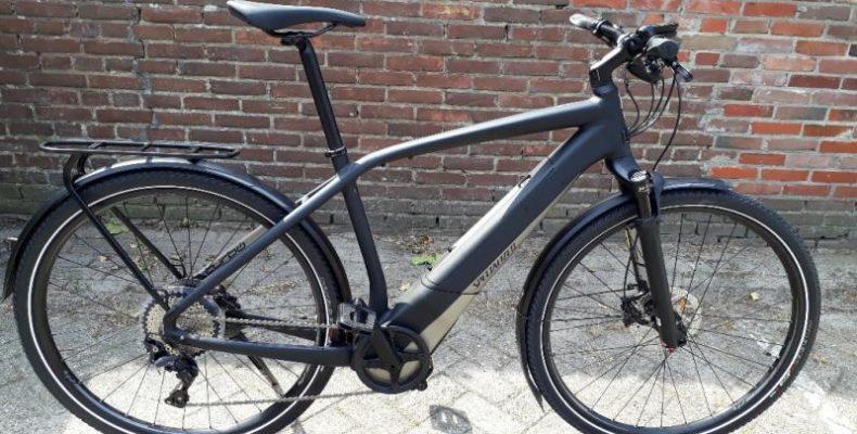 Vado e-bike